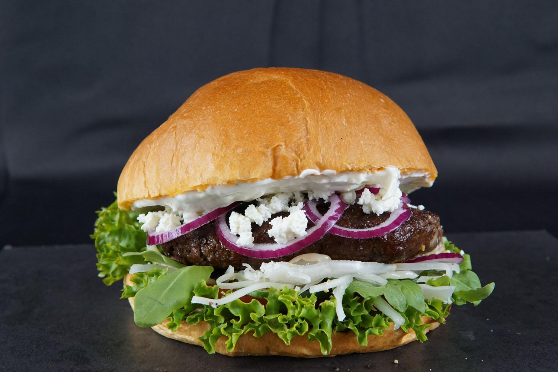 Athenburger